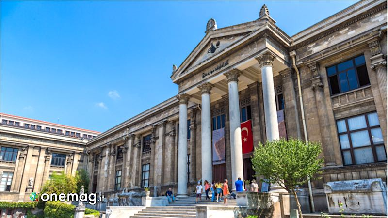 istanbul-museo-archeologico