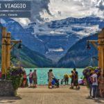 Cosa vedere al Lago Luise