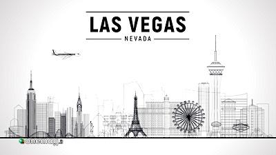Las Vegas, illustrazione