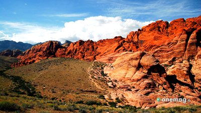 Las Vegas, Red Rock