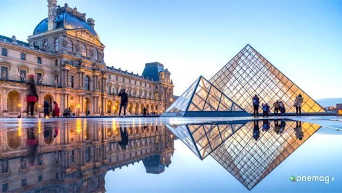 La top 10 del musei da visitare nel mondo