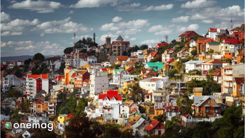 Guida del Madagascar, veduta