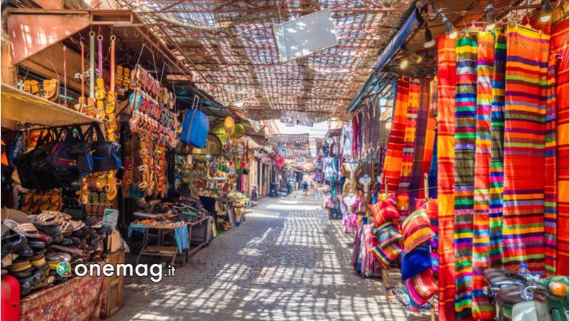 Sette città da visitare, Marrakech