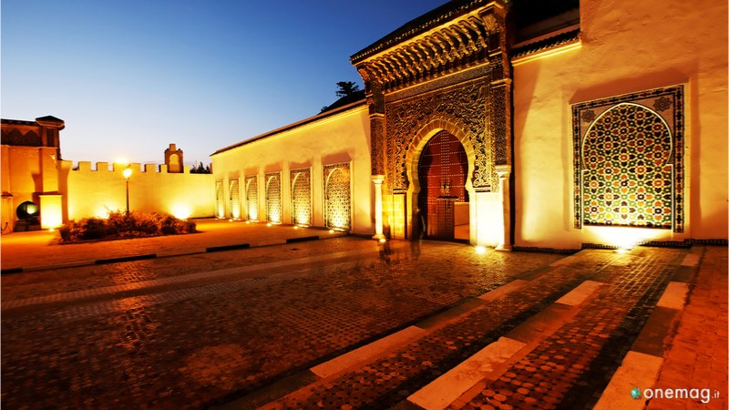 Cosa vedere a Meknes