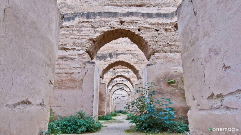 Cosa visitare a Meknes