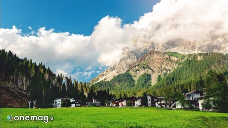 Mezzano, Trentino Alto Adige