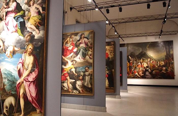 Cosa vedere a Cremona, Museo Civico Ala Ponzone