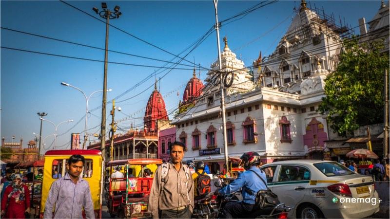 Cosa vedere a New Delhi