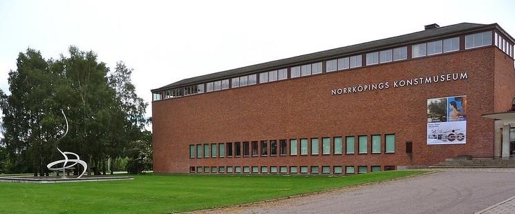Cosa vedere a Norrkoping, norrkopings konstmuseum