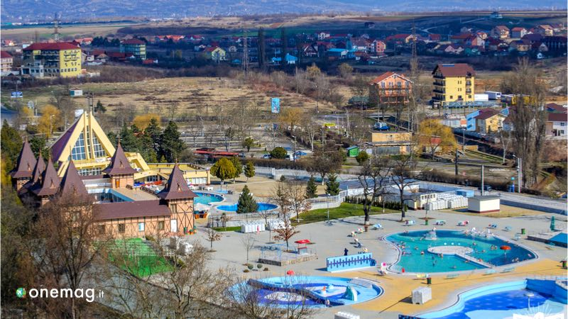Cosa vedere a Oradea