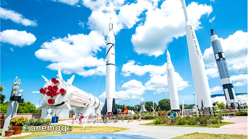 Cosa vedere a Orlando, Kennedy Space Center