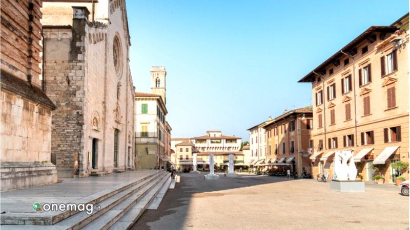 Pietrasanta, centro storico