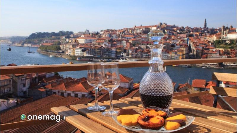 Sette città da visitare, Porto