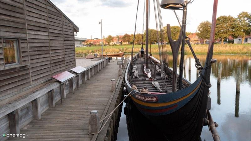 Cosa vedere a Roskilde, Danimarca