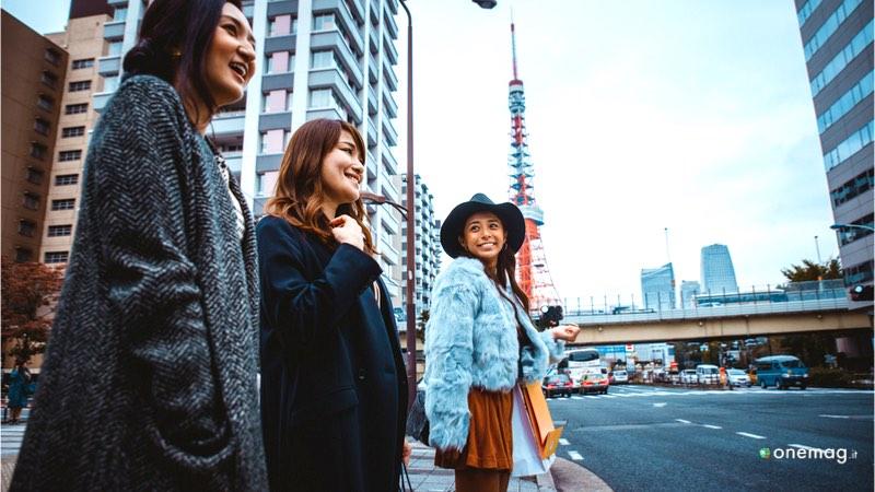 Roppongi il quartiere fashion di Tokyo