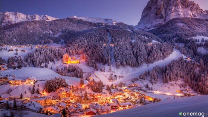 Le 10 migliori località sciistiche in Italia