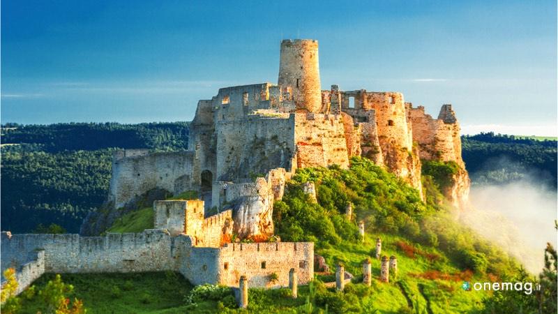 Slovacchia, guida turistica