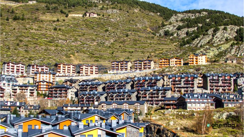 Cosa vedere a Soldeu, Andorra
