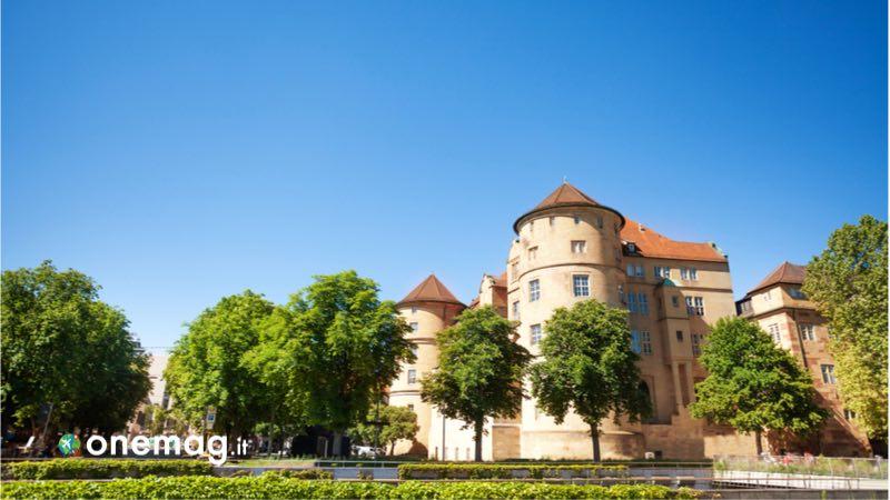 Stoccarda, Museo di stato del Wurttemberg