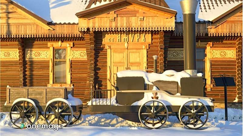 Trasnbieriana, Amur