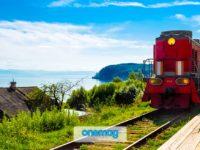 Transiberiana, il viaggio nella Siberia con il treno