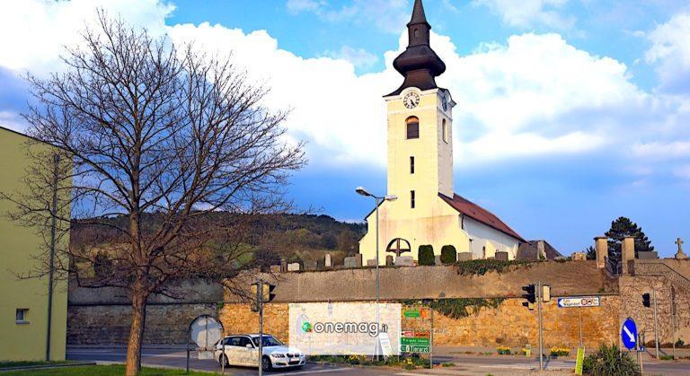 Cosa vedere a Tulln, Austria