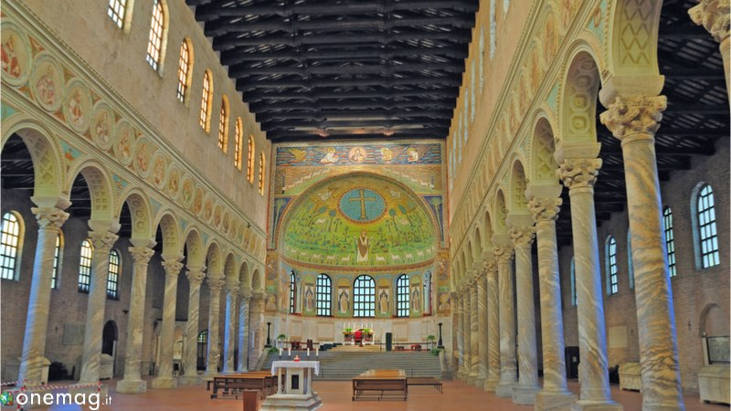 Monumenti paleocristiani di Ravenna