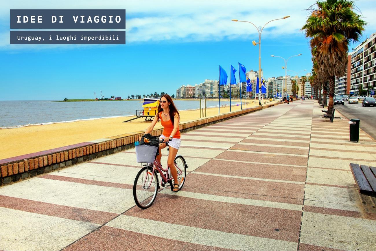 Uruguay, i luoghi imperdibili