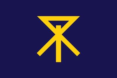 Bandiera di Osaka