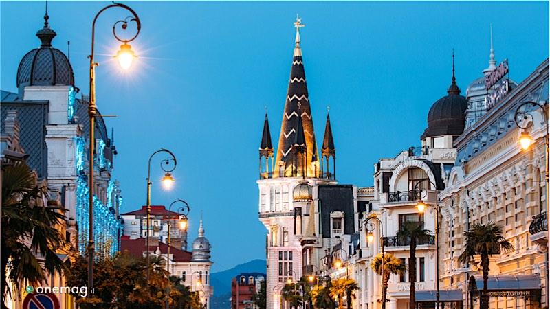 Cosa vedere a Batumi