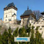 Il Castello di Karlštejn, viaggio nella Boemia Centrale