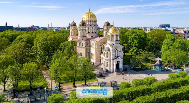 Cattedrale della Natività di Cristo di Riga