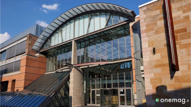 I musei di Norimberga, il Museo Nazionale