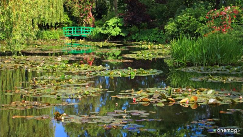 Cosa visitare a Giverny, Maison et Jardins de Claude Monet