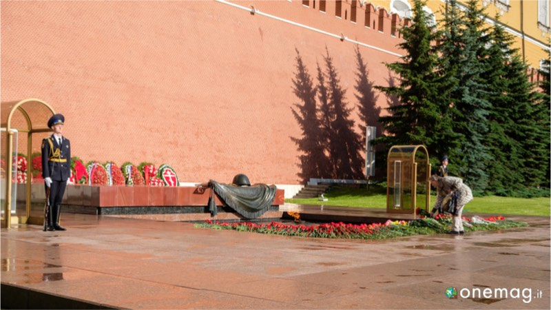 Cosa vedere a Mosca
