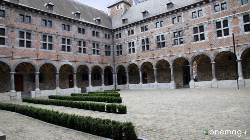 Visitare il Musée de la Vie Wallonne a Liegi