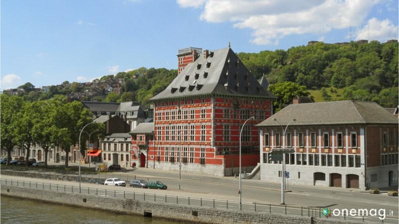 Visitare il Grand Curtius a Liegi