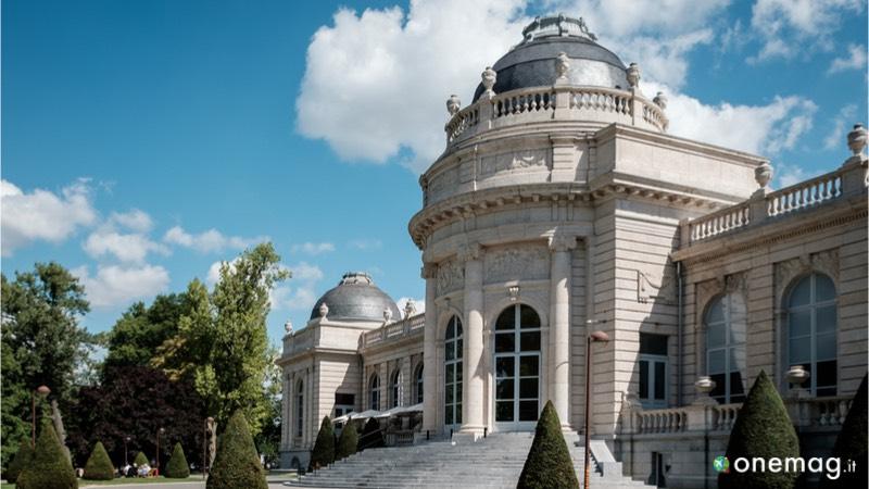 Visitare il Museo delle Belle Arti di Liegi