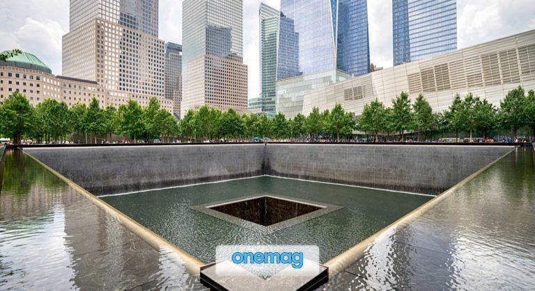 New York, museo e memoriale dell'11 Settembre