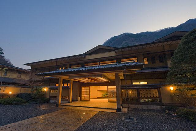L'hotel più antico del mondo