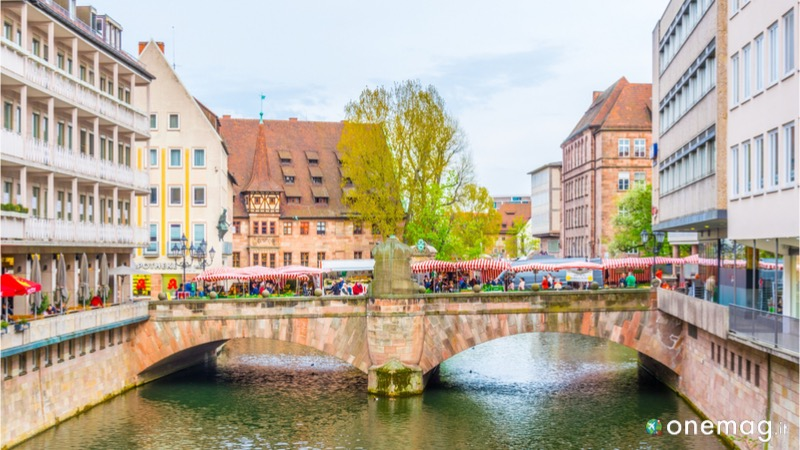 Cosa visitare a Norimberga