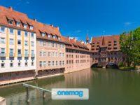 L'Ospedale Medievale di Norimberga