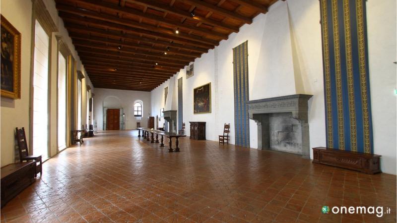 Visitareil Palazzo dei Consoli a Gubbio