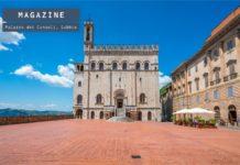Visitare il Palazzo dei Consoli a Gubbio