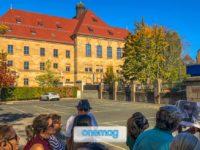 Palazzo di Giustizia di Norimberga