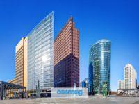 Potsdamer Platz, il rinnovamento di Berlino