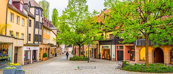 I luoghi segreti di Norimberga, Trödelmarkt