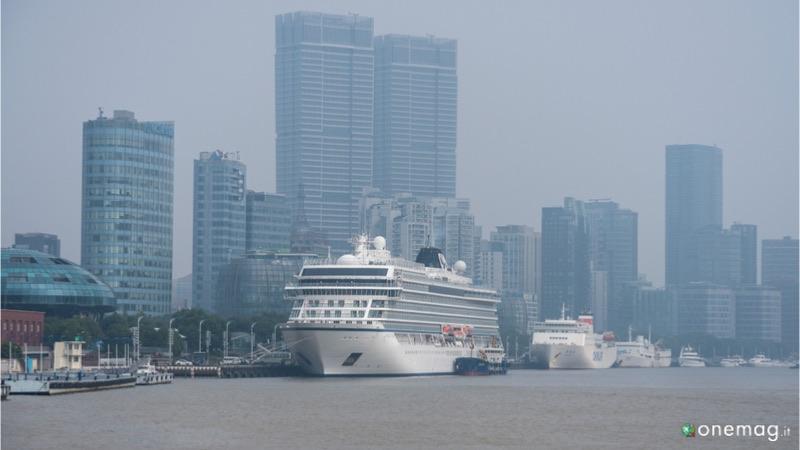 L'insolite crociere sul fiume Yangtze, Viking Cruises