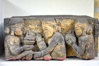 Yogyakarta, Sono-Mudoyo Museo