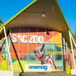Visitare lo Zoo di Sacramento
